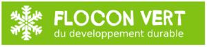 flocon vert logo mairie commune nouvelle saint françois longchamp