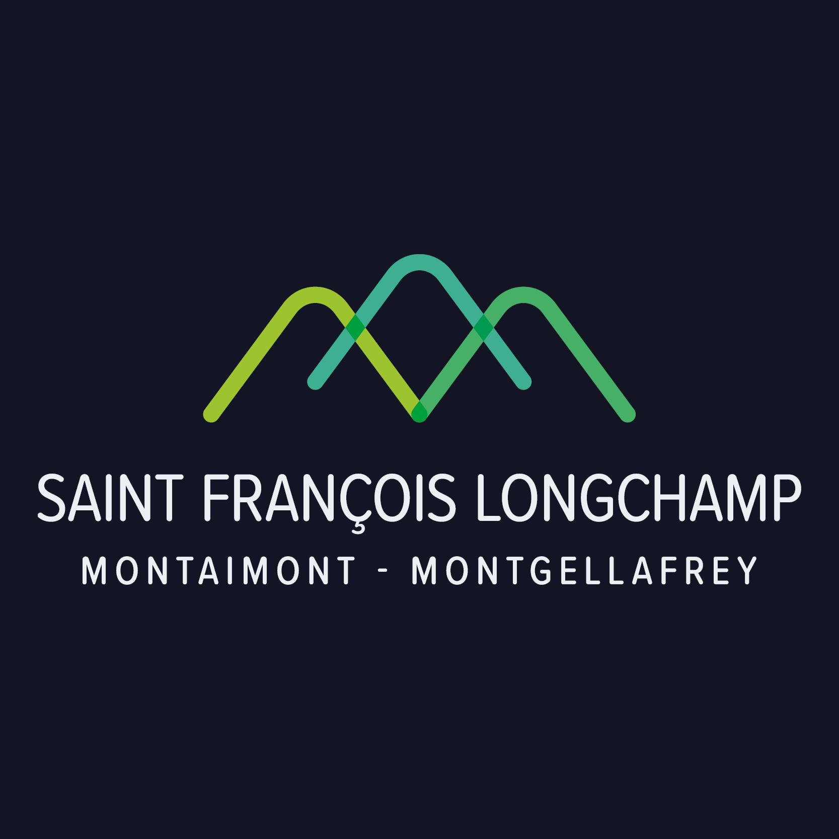 logo mairie commune nouvelle saint françois longchamp contact